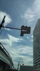 秋本奈緒美 公式ブログ/2012-07-17 15:20:52 画像1