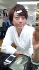 秋本奈緒美 公式ブログ/どーも 画像1