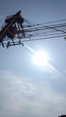 秋本奈緒美 公式ブログ/こんにちは 画像1