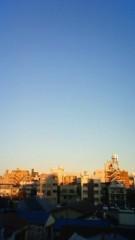秋本奈緒美 公式ブログ/夕景の街 画像1