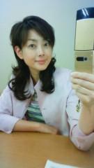 秋本奈緒美 公式ブログ/これから 画像1