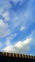 秋本奈緒美 公式ブログ/渋谷の空も 画像1