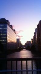 秋本奈緒美 公式ブログ/河のある風景 画像1
