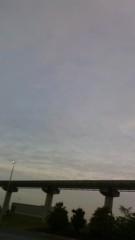 秋本奈緒美 公式ブログ/雨上がりの朝は 画像1