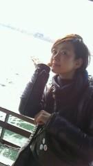 秋本奈緒美 公式ブログ/如月一日 画像1