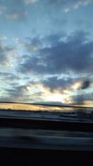 秋本奈緒美 公式ブログ/車窓から 画像1