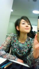 秋本奈緒美 公式ブログ/むふふの顔 画像1