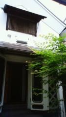 秋本奈緒美 公式ブログ/蔵の街 画像1