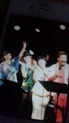 秋本奈緒美 公式ブログ/it's only a song show 画像1