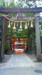 秋本奈緒美 公式ブログ/深志神社 画像1