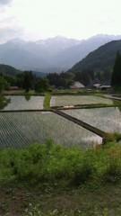 秋本奈緒美 公式ブログ/日本の原風景 画像1