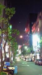 秋本奈緒美 公式ブログ/銀座の 画像1