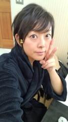 秋本奈緒美 公式ブログ/はい。どーも 画像1