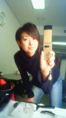 秋本奈緒美 公式ブログ/どうも 画像1