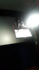 秋本奈緒美 公式ブログ/スタジオ 画像1