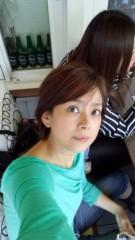 秋本奈緒美 公式ブログ/ロケ終了 画像1