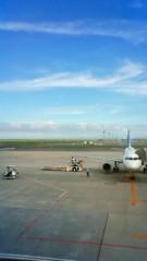 秋本奈緒美 公式ブログ/空の向こう 画像1