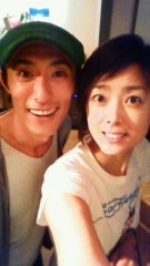 秋本奈緒美 公式ブログ/鹿・ご来店 画像1