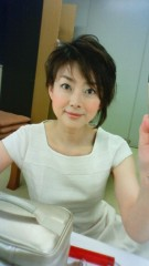 秋本奈緒美 公式ブログ/オンエア情報 画像1