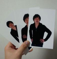 大川武至 公式ブログ/日曜のこと 画像2