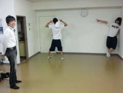 大川武至 公式ブログ/昨日は事務所で 画像3