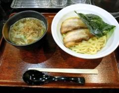 大川武至 公式ブログ/つけ麺って 画像1