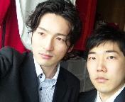 大川武至 公式ブログ/ロケ終了! 画像1