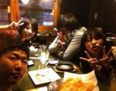 大川武至 公式ブログ/夜中に起きたら 画像2