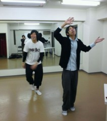 大川武至 公式ブログ/さて、落ち着いたところで 画像1