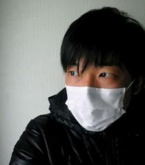 大川武至 公式ブログ/ふしぎ遊戯の舞台観に行きたい 画像1