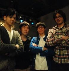 大川武至 公式ブログ/ライブ締め! 画像1