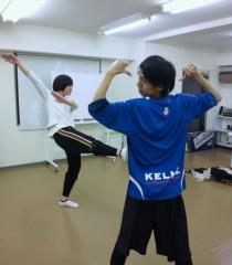 大川武至 公式ブログ/稽古を早めに失礼して 画像2