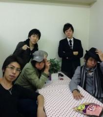 大川武至 公式ブログ/昨日は事務所で 画像1