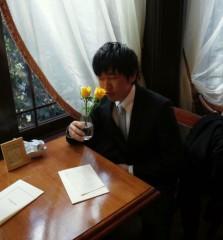 大川武至 公式ブログ/結婚式 画像2