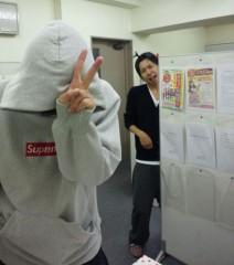 大川武至 公式ブログ/すごかった 画像3