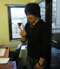 大川武至 公式ブログ/今は 画像2
