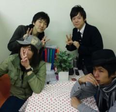 大川武至 公式ブログ/昨日は事務所で 画像2
