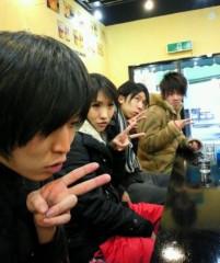 大川武至 公式ブログ/さぁさぁ 画像1