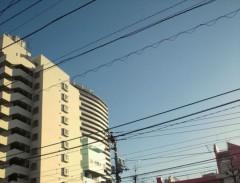 大川武至 公式ブログ/終わり! 画像1