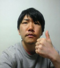 大川武至 公式ブログ/咳が止まらんぜよ。 画像1
