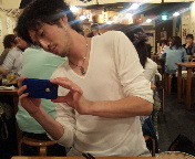 大川武至 公式ブログ/山谷さんと 画像2