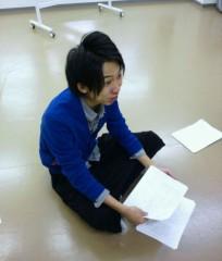 大川武至 公式ブログ/正解は… 画像3