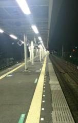 大川武至 公式ブログ/地元に着いたけど 画像1