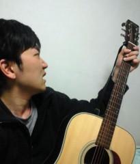 大川武至 公式ブログ/ギター弾いてるけど 画像1