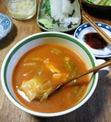 大川武至 公式ブログ/夕飯も食べたし 画像1