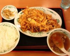 大川武至 公式ブログ/こんちわっす 画像1