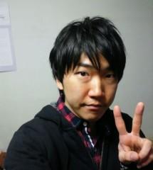 大川武至 公式ブログ/ソト、サムイ 画像1