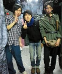 大川武至 公式ブログ/今日の自分に一言だけ言わせてください 画像1