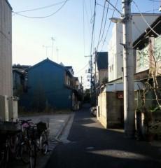 大川武至 公式ブログ/風つよっ。 画像1