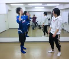 大川武至 公式ブログ/稽古を早めに失礼して 画像1